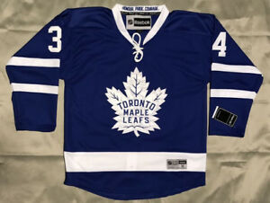 Toronto Maple Leafs Youth Jersey Brand New With Tags