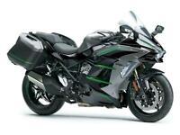 NEW 2020 Kawasaki Ninja H2 SX SE Tourer **£1,750 DEPOSIT PAID**Grey