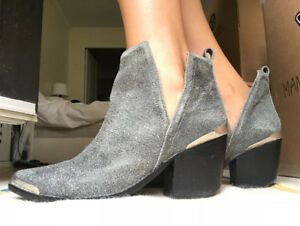 Bottines Jeffrey Campbell