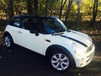 2006 MINI Hatch 1.6 Cooper Hatchback 3dr Petrol Manual (166 g/km, 116 bhp)
