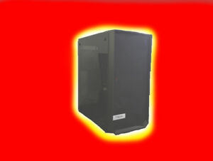 GAMING PC.  Destroys 1080p gaming and can handle 1440p as well