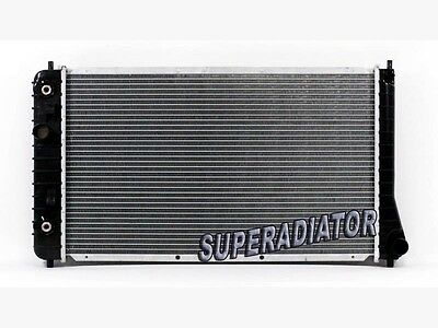 Replacement Radiator fit for Chevrolet Cavalier & Pontiac Sunfire 1995-2001 New