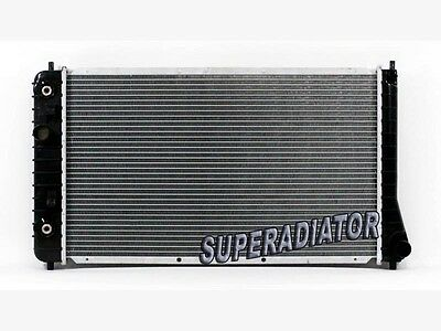 Replacement Radiator fit for Chevrolet Cavalier & Pontiac Sunfire 1995-2001 New 2001 Chevrolet Cavalier Radiator