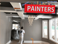  St. Alberta Painters Pro - Textured Ceilings, Refinishing, MORE