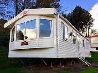 Static Caravan Paignton Devon 2 Bedrooms 6 Berth Carnaby Oakdale 2016 Waterside