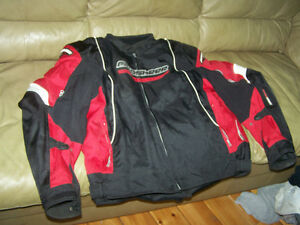 FIELDSHEER JACKET XL MENS