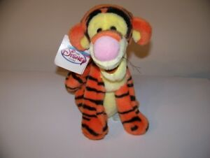 Tiger from Winnie The pooh