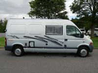 Renault MASTER LM35 DCI 120