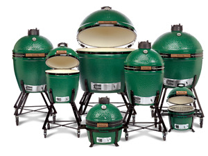 Looking for a Big Green Egg!
