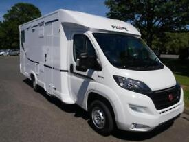Pilote P700GJ Essential- 3 berth coachbuilt