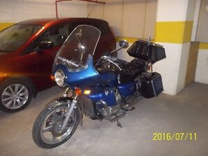 honda gold wing 1979