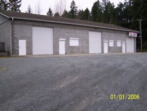 Commerical building and property for sale