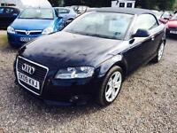 2009 AUDI A3 2.0 TDI Sport DIESEL SERVICE HISTORY 12 MONTHS WARRANTY AVAILABLE