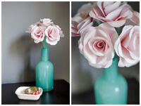 Paper Flower Party - $15 per person