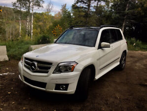 Mercedes Benz GLK 350 4Matic | Well Maintained | No Accident