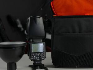 Neewer MW 180 E-TTL Flash - Canon Flash