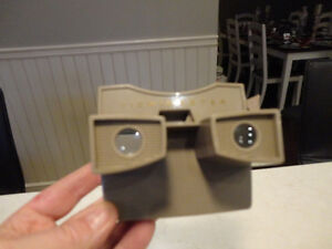 Vintage Viewmaster from 1970's - Works Great but no Picture Disc Kitchener / Waterloo Kitchener Area image 1