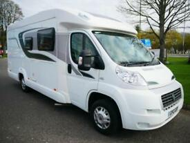 Bessacarr E564- 4 berth low profile- Fiat DUCATO 36 MULTIJET