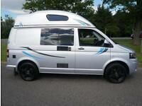 Volkswagen Leisuredrive by Hillside Leisure 2 Berth Campervan