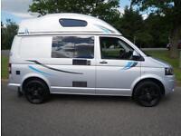 Volkswagen Leisuredrive by Hillside Leisure 2 Berth Campervan