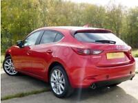2018 Mazda 3 1.5d Se l Nav 5dr 5 door Hatchback