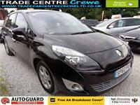 RENAULT GRAND SCENIC 1.9 DYNAMIQUE TOMTOM DCI MPV - CAR FINANCE FROM £25 P/WK