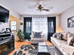 Magnifique bungalow 3+1 chambres! Gatineau Ottawa / Gatineau Area image 2
