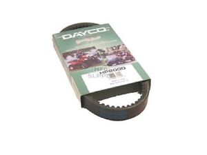 HP2018 Dayco belts (same as 3201-242 Arctic Cat)