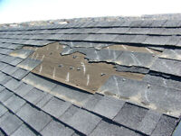 ••Roofing ~ Repairs ,  Re-Roofs,  Leaky Roofs••