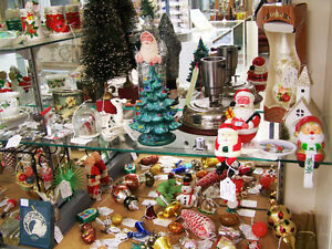 ★ VINTAGE CHRISTMAS ITEMS - restocked Nov 14th new pictures London Ontario image 4