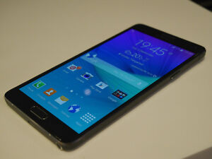 FOR SALE: Samsung Galaxy Note 4 w/extras