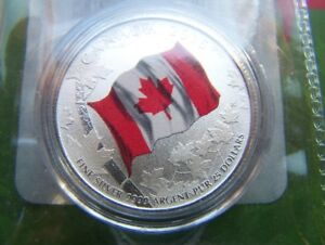 Canadian Mint 18-$20 & $25 silver coins