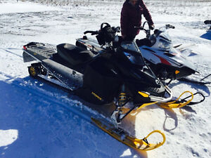Sled is mint