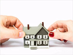 DIVORCE OR SEPERATION ? THINKING OF SELLING ? LET US HELP!