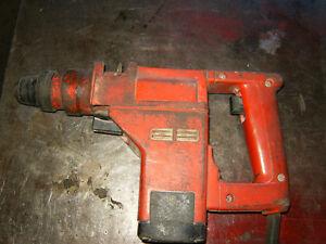 Kango 426 Rotory hammer drill