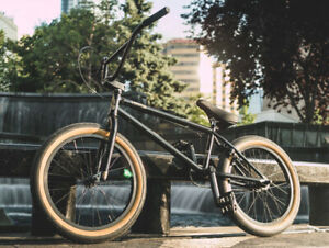FITBIKECO  FIT  BMX Morgan Long 1 - brand new 2017!