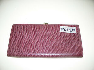 New Women's Wallets from $6 to $12