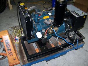 15kva Propane Generator For Sale