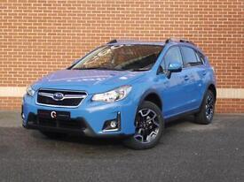BRAND NEW Subaru XV 2.0 D SE Premium AWD 5dr (Hyper Blue, Diesel)