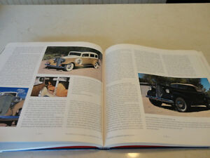 The American Automobile Hardcover 287 Page Colour Book Kitchener / Waterloo Kitchener Area image 6