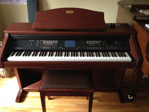 Kawai Concert Performer CP115 OPEN TO REASONABLE OFFERS!