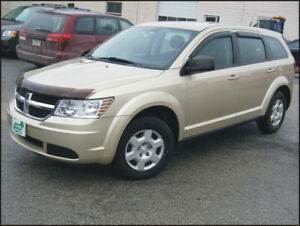 2010 Dodge Journey 91,000 kms