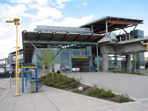 INS Market Braid Station - New Westminster, BC FOR SALE