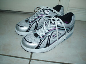 Sneakers Sport and Walking Shoes  Reebok Leather Shoes