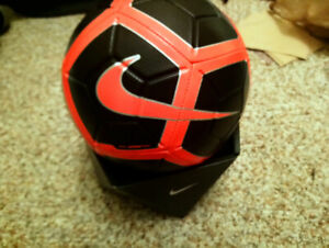 Size 5 official Nike Match Ball only 15$