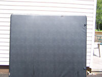 "Tonneau Cover - Fits GM Trucks 07-14 - 6ft 5"" Box"
