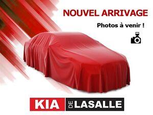 2013 Kia SPORTAGE 2.4L LX