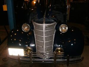 1938 Master Deluxe Chevrolet for sale