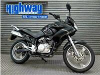 2009 Honda XL125 Varadero CBT Friendly Dual-Sport Bike with Warranty & MOT