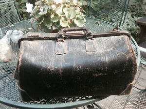 Vintage medical bag for sale